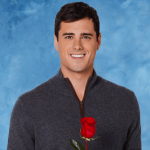Ben Higgins aka The Bland 'Bachelor'