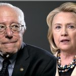 Bernie Sanders loses to hillary clinton 2016