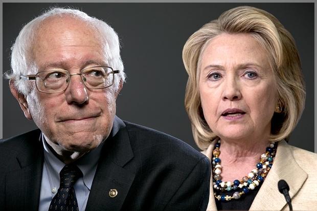 Bernie Sanders loses to hillary clinton 2016