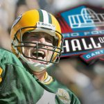 Brett Favre Headlines NFL Hall of Fame Class of 2016 & Terrell Owens Not Selected