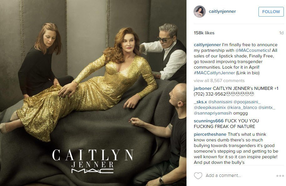 caitlyn jenner takes on mac 2016 gossip