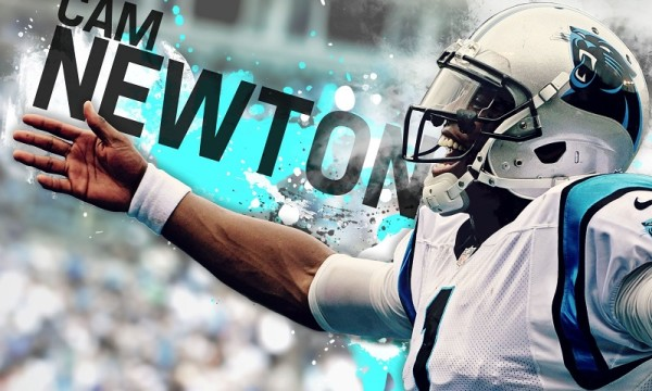 cam newton super bowl 50 mvp