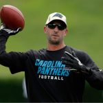 carolina panthers ricky proehl pissed with disrespect 2016 images