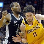cavaliers win with nba trade deadline