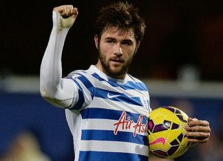 Top 5 January Soccer Signings for Premier League charlie austin 2016