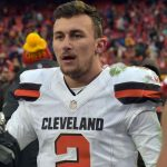 cleveland browns johnny manziel