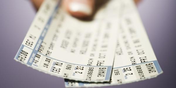 concert tickets valentines day