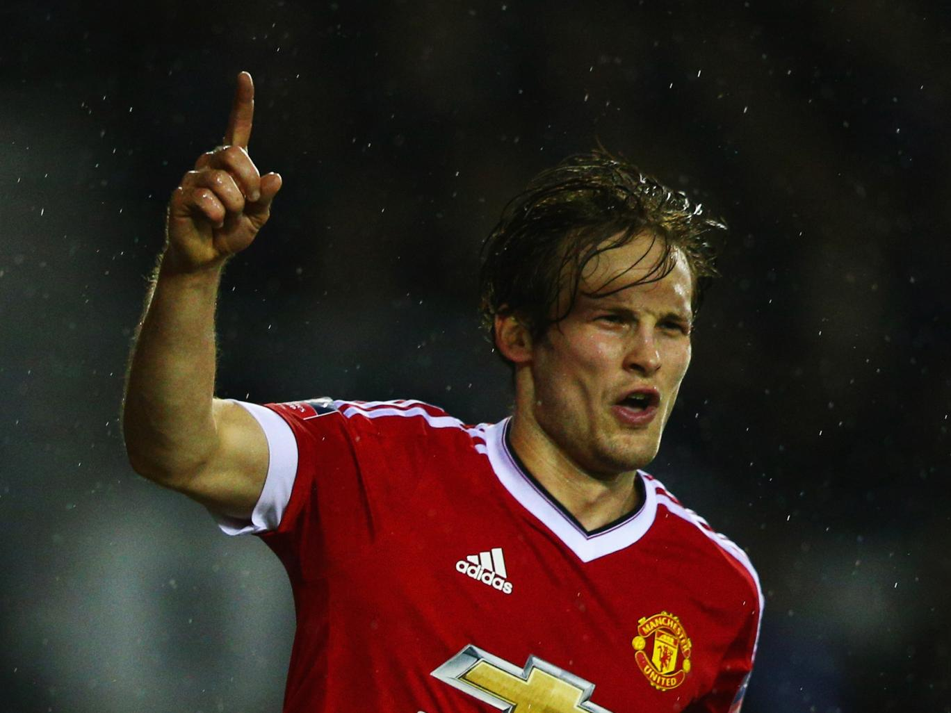 daley blind manchester united soccer
