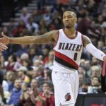 damian lillard worked out his steph curry anger