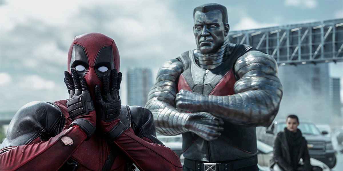 deadpool proves greater than gods 2016 images