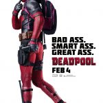 deadpool movie review 2016 images