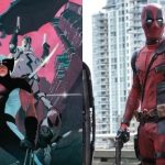 Deadpool, New Mutants and X-Force