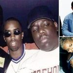 Diddy blamed for Tupac Shakur's death & Lady Gaga continues wowing