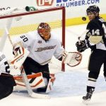 ducks penguins surging nhl