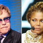 Elton John slams Janet Jackson to drag queens & Zendaya's dad for Odell Beckham Jr