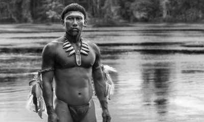 embrace of the serpent movie review 2016