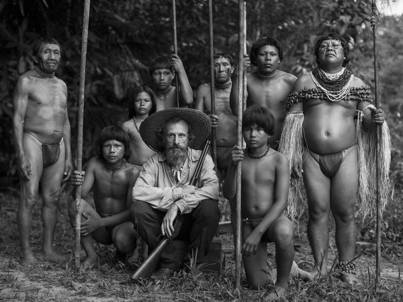 embrace of the serpent will easily cast a spell on you review 2016 images