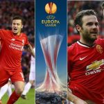 Europa League draw: First time ever when Man United face Liverpool over two legs