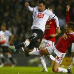 FA Cup Fourth Round Soccer Review: Manchester United tops