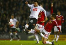 fa cup fourth round soccer review manchester united tops 2016 images