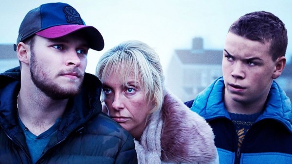 glassland movie review 20156