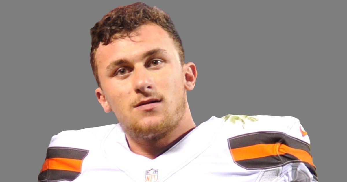 johnny manziel 2015 nfl season