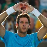 Juan Martin del Potro's ATP winning way resumes at Delray Beach
