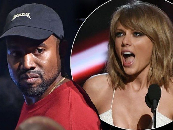 kanye learns taylors power