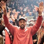 kanye west blesses the world with his album tlop 2016 gossip
