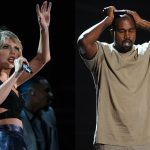 Kanye West feels Taylor Swifts posse power & Calvin Harris thumbs up Sam Smith weight loss