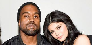 kanye west not feeling for kylie jenner love button