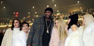 khloe kardashian holiday with lamar odom 2016 gossip