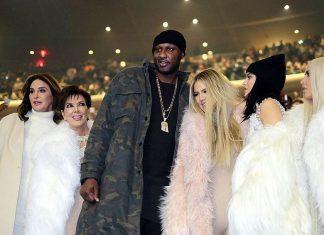 khloe kardashian holiday with lamar odom 2016 gossip
