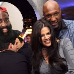 Khloe Kardashian: James Harden Out Lamar Odom Back in Deep & Kanye West Waves to TLOP