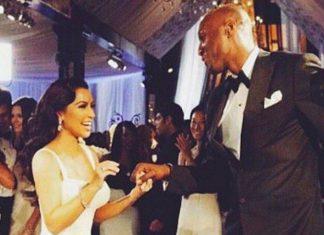 kim kardashian super bowl 50 gift for lamar odom a walk 2016 gossip