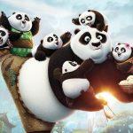 'Kung Fu Panda 3' Kicks Up Box Office Dust