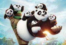 kung fu panda 3 kicks up box office dust 2016 images