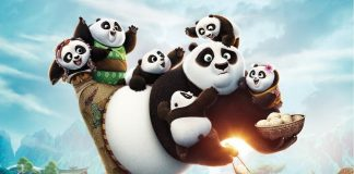 kung fu panda 3 kicks up box office dust 2016 images