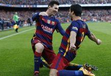 la liga weekend soccer review barcelona 2016 images