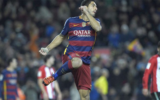 luis suarez top 10 facts that may surprise you