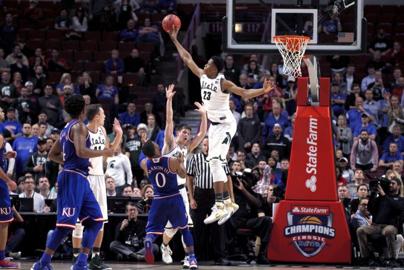 michigan state kansas jayhawks are march madness teams 2016 images