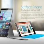 microsoft makes the perfect surface phone 2016 tech