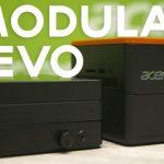 modular revo revolution