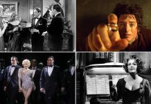 movies with the most oscar wins 2016 images