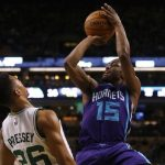 NBA Recap: Kemba Walker makes Charlotte Hornets Dangerous