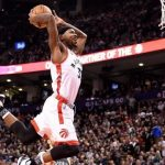 NBA Recap: Toronto Raptors killing it