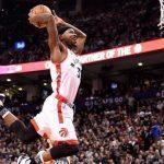 NBA Recap: Toronto Raptors killing it
