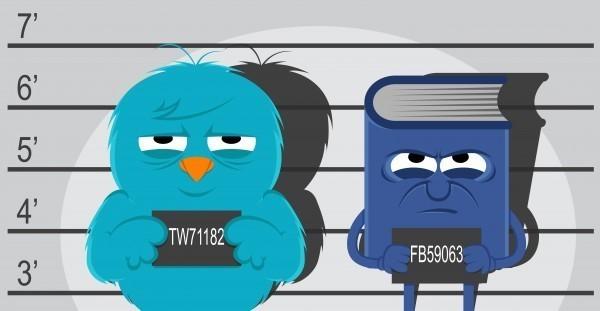 nfl combine social media test 2016