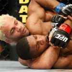 paul daley vs josh koscheck bellator 2016 mma