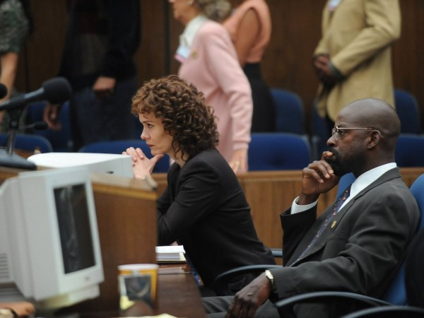 people v oj simpson marcia clark
